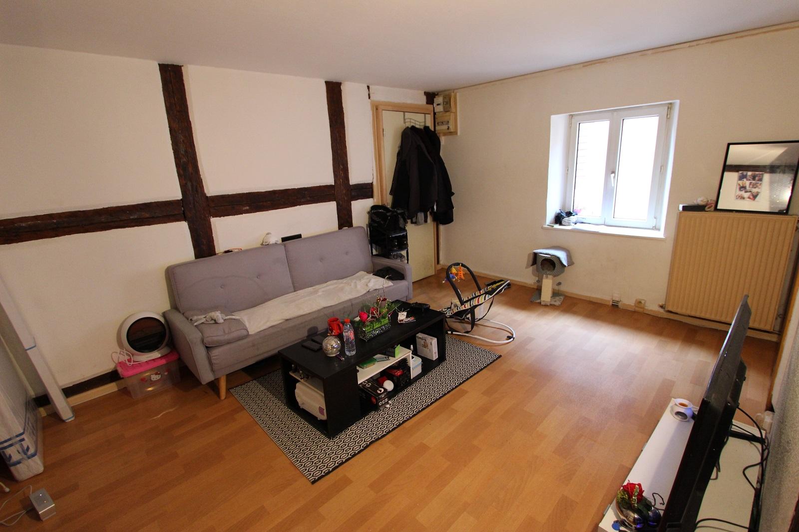 Ribeauvillé – Appartement 2 pièces