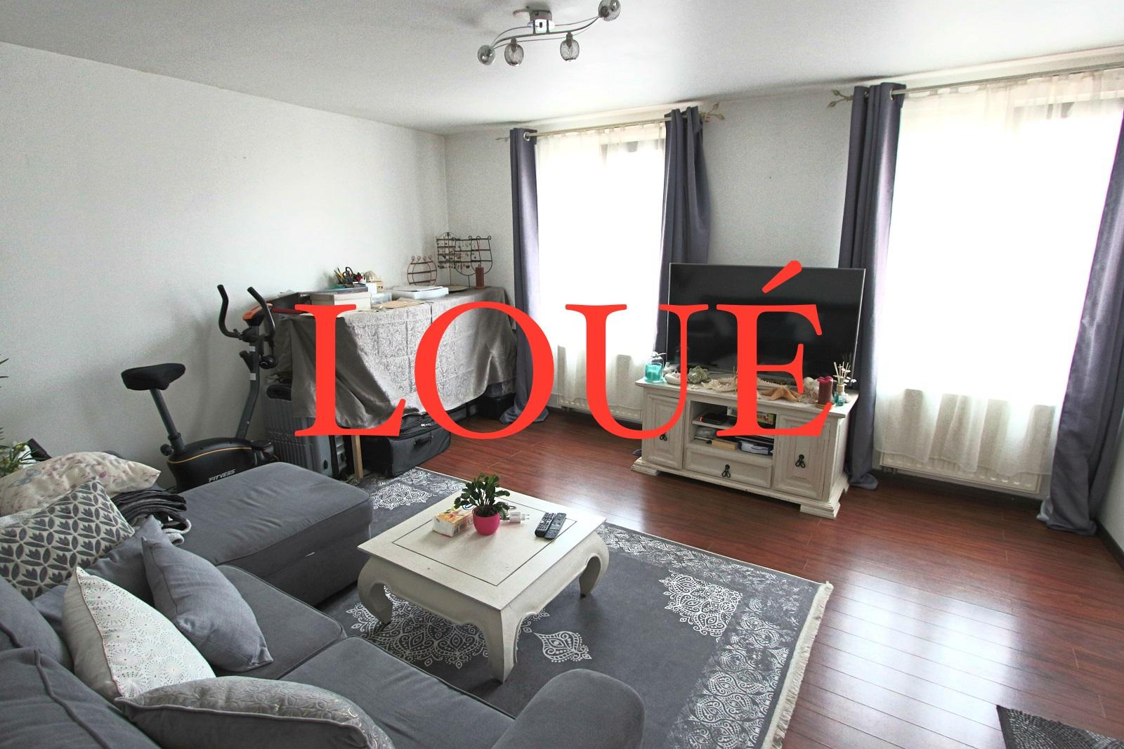 Bergheim – Appartement 2 pièces