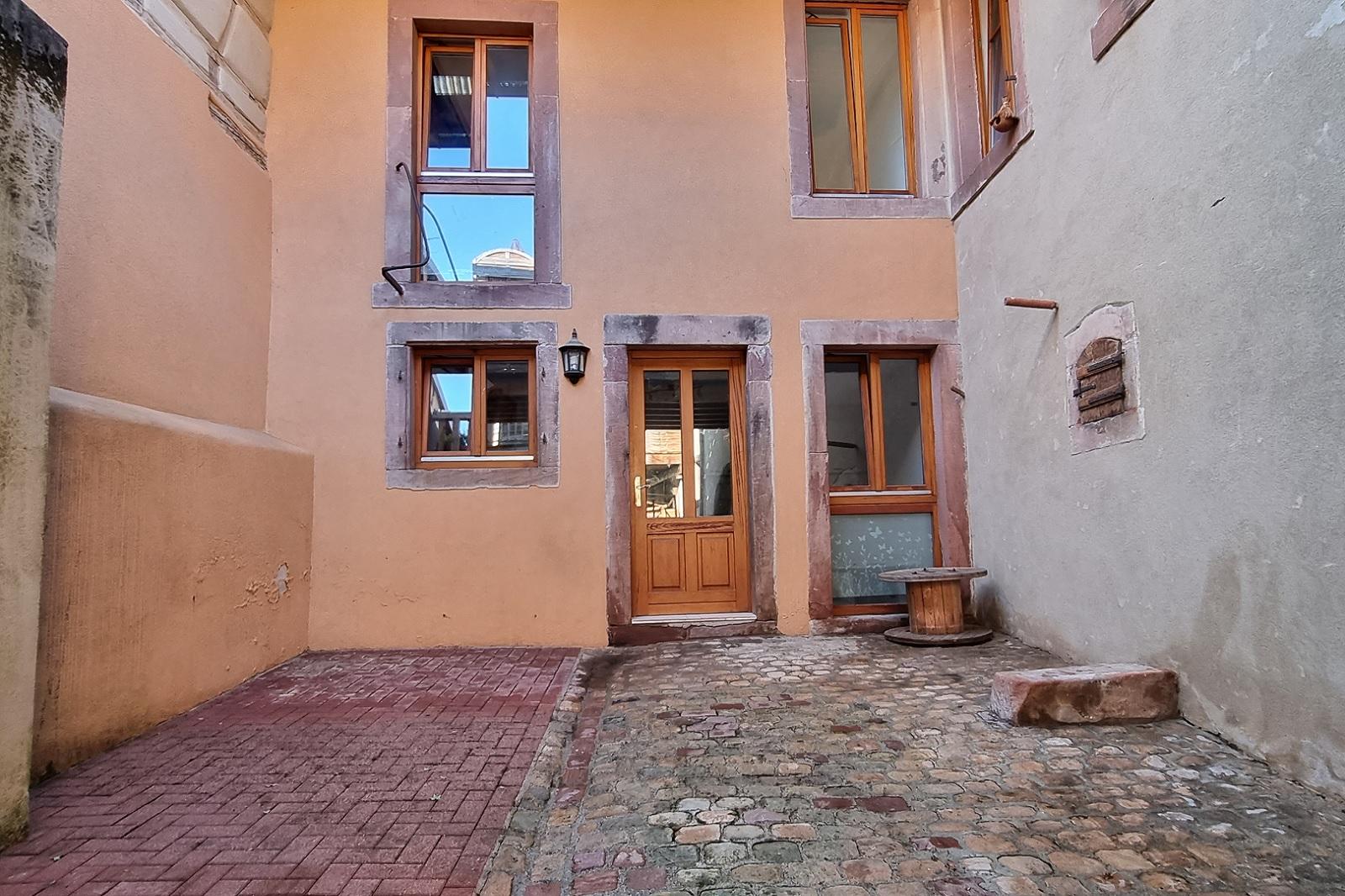 Hunawihr – Appartement 2 pièces
